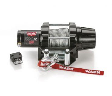 WARN - VRX 2500