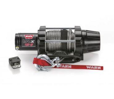 WARN - VRX 4500-S UTV (SIDE BY SIDE)