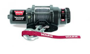 SPIL VANTAGE 3000-S CE SYNTHETIC ROPE