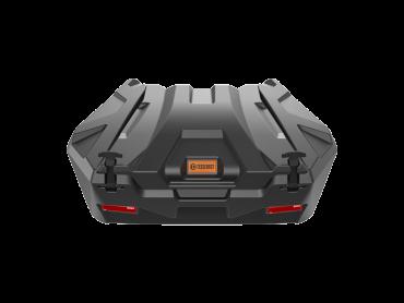 ATV taske/ Bageste Kasse til Yamaha YXZ 1000
