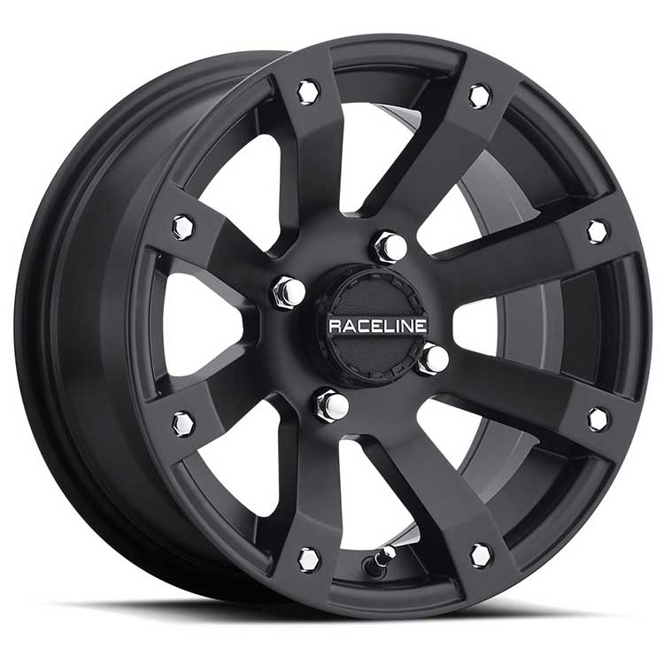 Raceline - SCORPION Black 12